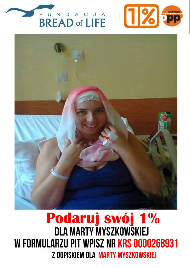 ulotkaa6 marta myszkowska