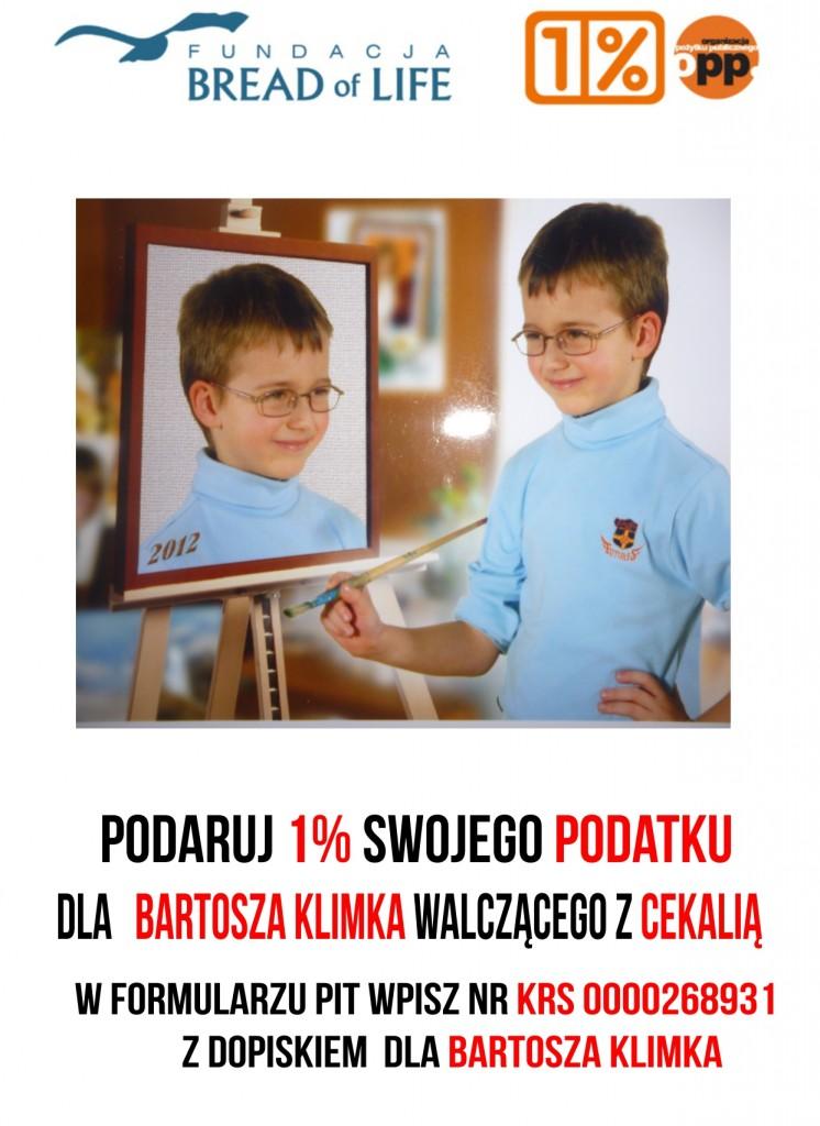 Bartosz Klimek
