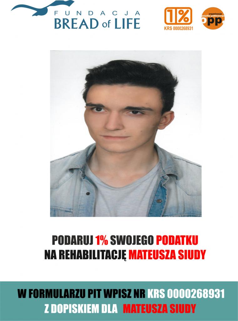 MATEUSZ SIUDA